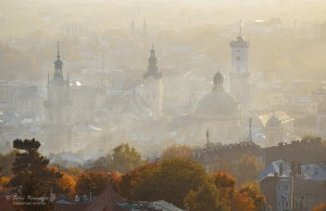 Preevening Lviv