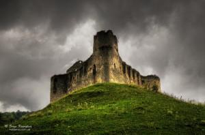Castle-Ship