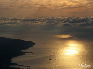 Yalta from Ai Petri