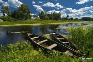 Tiasmyn river
